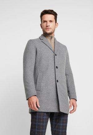 Manteau classique - blend grey