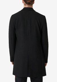 s.Oliver - RED LABEL  - Short coat - black - 2