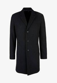 s.Oliver - RED LABEL  - Short coat - black - 3