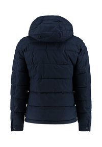 s.Oliver - RED LABEL - Veste d'hiver - anthracite - 1