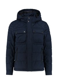 s.Oliver - RED LABEL - Veste d'hiver - anthracite - 4