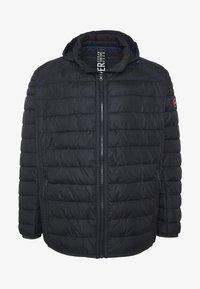 s.Oliver - Zimní bunda - black - 6