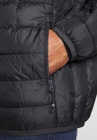 s.Oliver - Zimní bunda - black - 5