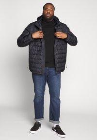 s.Oliver - Zimní bunda - black - 1