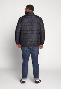 s.Oliver - Zimní bunda - black - 4