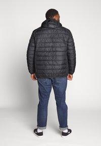 s.Oliver - Zimní bunda - black - 2