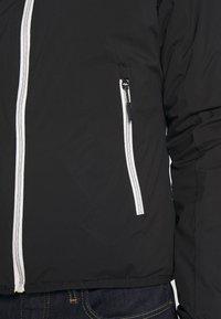 s.Oliver - Light jacket - blue - 4