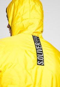 s.Oliver - Light jacket - blue - 6