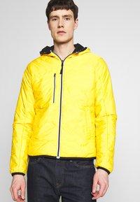 s.Oliver - Light jacket - blue - 3