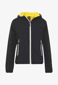 s.Oliver - Light jacket - blue - 7