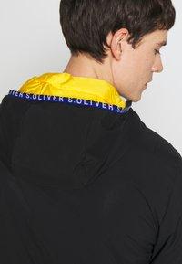 s.Oliver - Light jacket - blue - 5