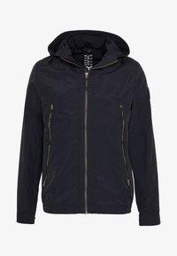 s.Oliver - Summer jacket - blue - 4