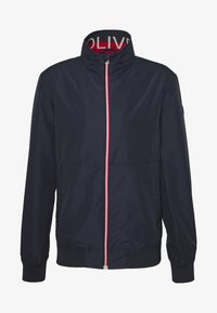 s.Oliver - Summer jacket - moon rock - 4