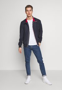 s.Oliver - Summer jacket - moon rock - 1