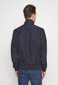 s.Oliver - Summer jacket - moon rock - 2