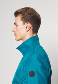 s.Oliver - Summer jacket - pacific blue - 3