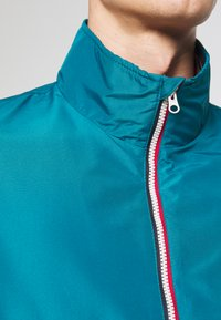 s.Oliver - Summer jacket - pacific blue - 5