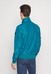 s.Oliver - Summer jacket - pacific blue - 2