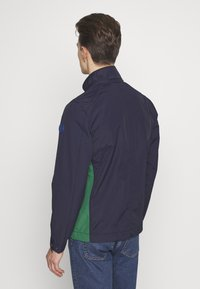 s.Oliver - LANGARM - Summer jacket - green - 2