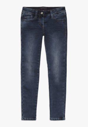 HOSE - Jeans Skinny Fit - blue