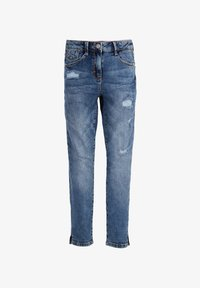 s.Oliver - Slim fit jeans - blue - 1