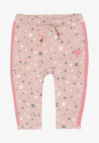 s.Oliver - Trousers - dusty pink - 2