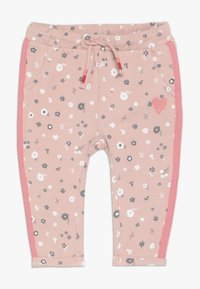s.Oliver - Trousers - dusty pink - 0