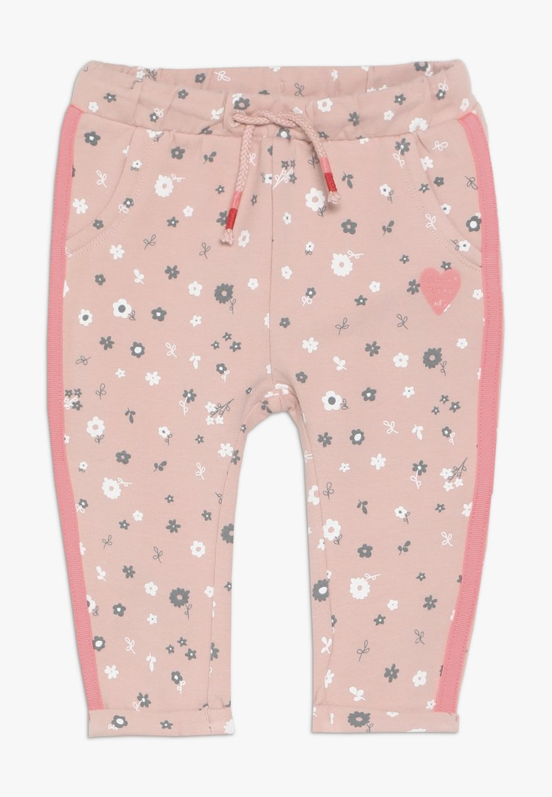 s.Oliver - Trousers - dusty pink