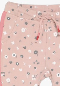 s.Oliver - Trousers - dusty pink - 3