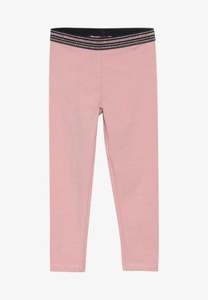 Leggingsit - light pink