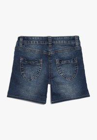 s.Oliver - Jeans Shorts - blue denim - 1