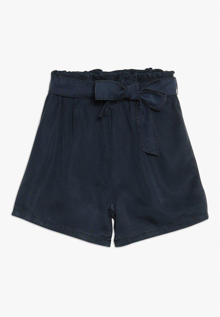 s.Oliver - HOSE - Shorts - dark blue