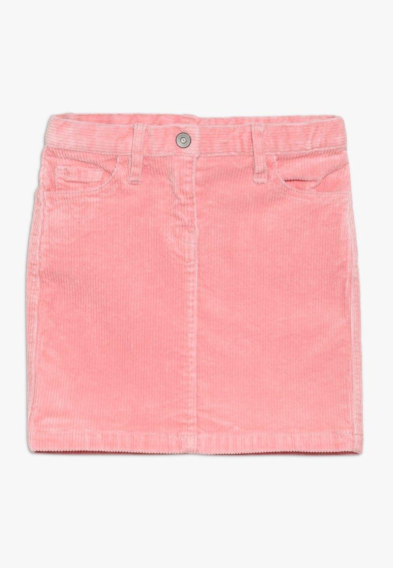 s.Oliver - Minisukně - light pink