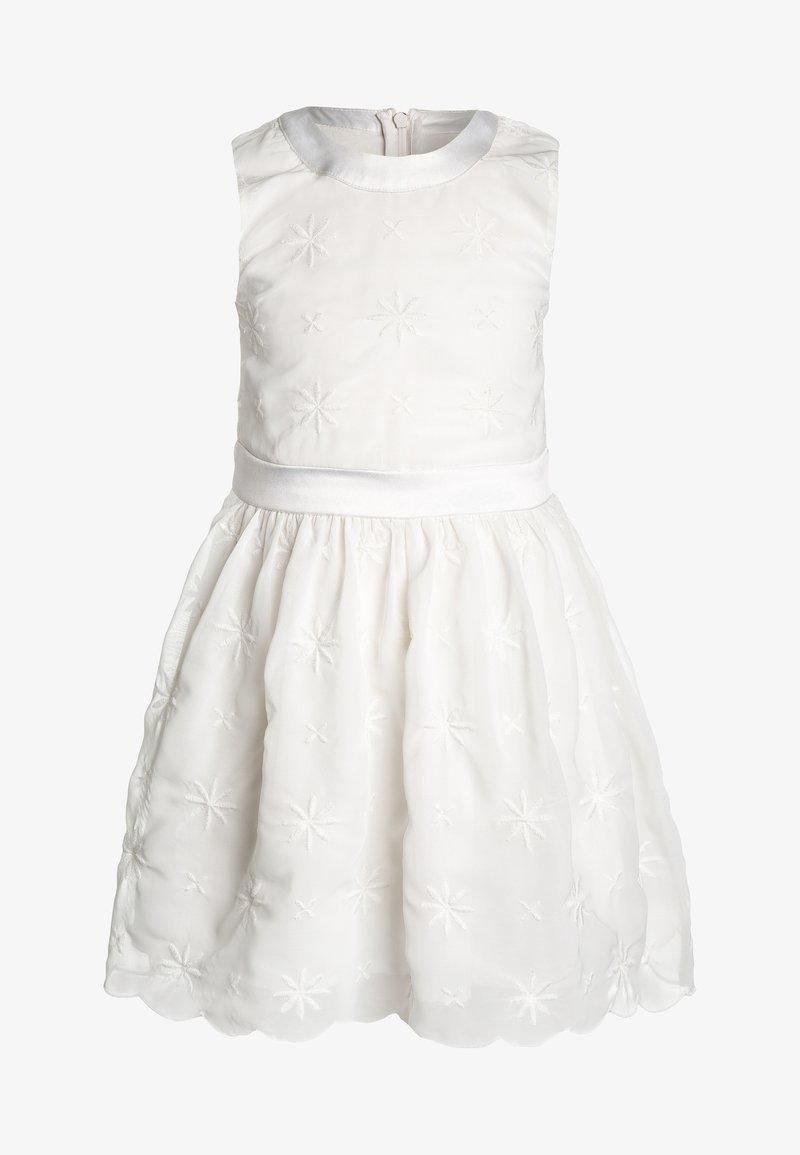 s.Oliver - Cocktailkleid/festliches Kleid - white