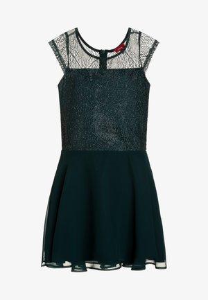 KURZ - Cocktail dress / Party dress - dark green