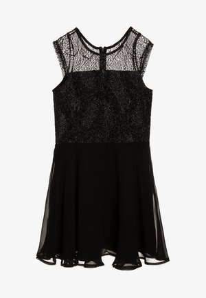 KURZ - Cocktail dress / Party dress - black