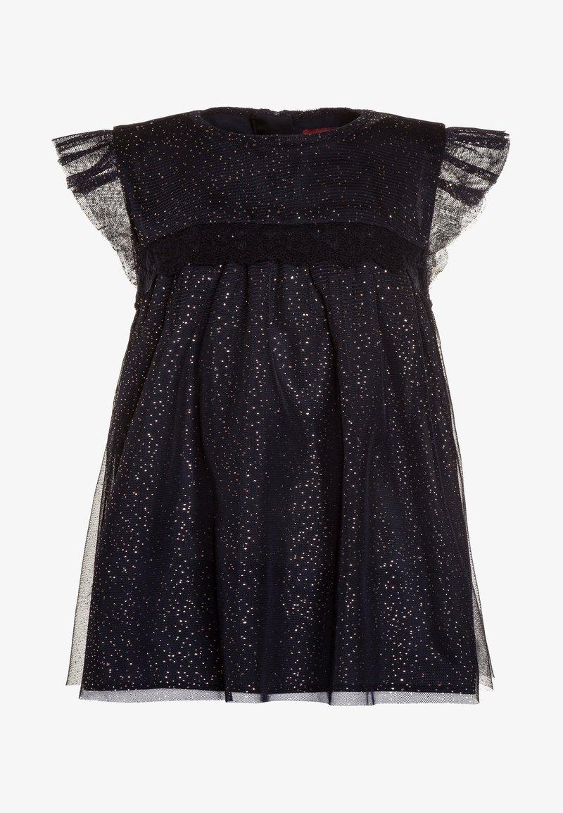 s.Oliver - Cocktailkleid/festliches Kleid - dark blue