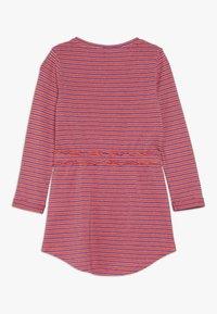s.Oliver - KURZ - Žerzejové šaty - pink - 1