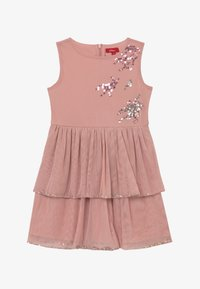 s.Oliver - Cocktail dress / Party dress - light pink - 2