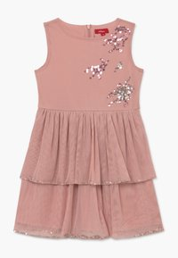 s.Oliver - Cocktail dress / Party dress - light pink - 0