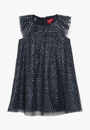 KURZ - Koktejlové šaty/ šaty na párty - dark blue