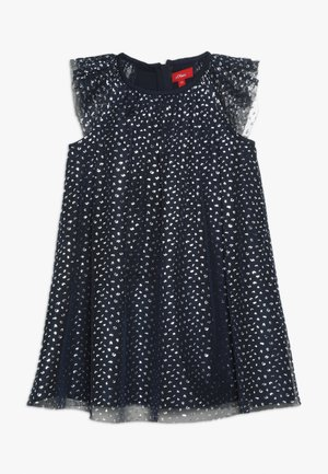 KURZ - Cocktail dress / Party dress - dark blue