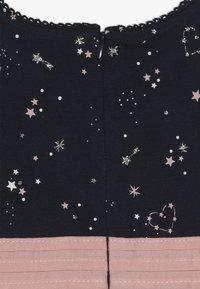s.Oliver - Jersey dress - dark blue - 2