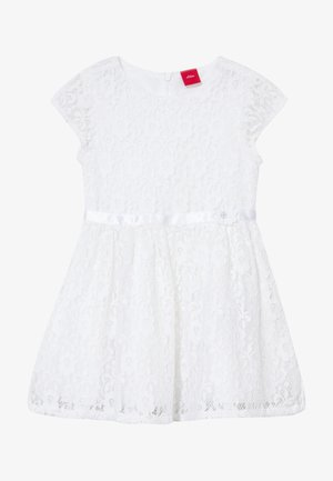 KURZ - Cocktail dress / Party dress - white