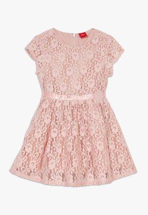 KURZ - Koktejlové šaty/ šaty na párty - light pink