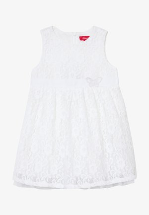 KURZ - Day dress - white