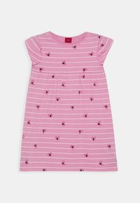 s.Oliver - Jersey dress - purple - 0