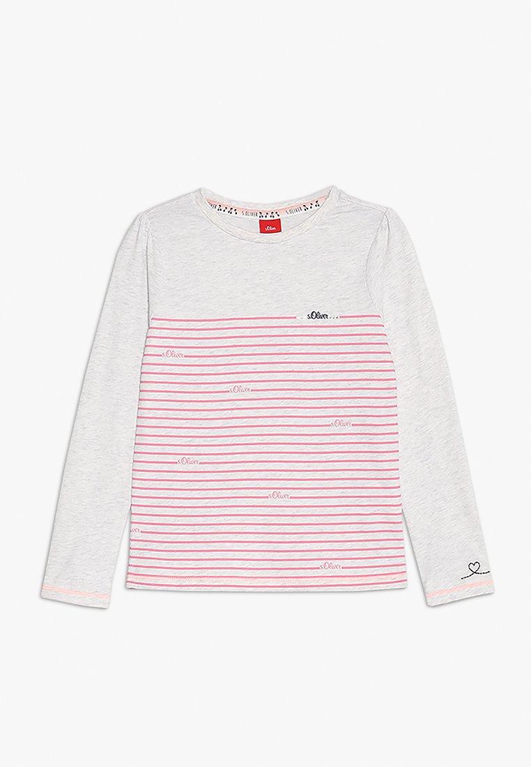 s.Oliver - Longsleeve - pink