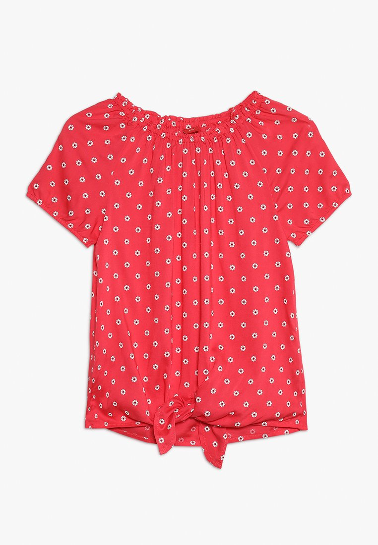 s.Oliver - KURZARM - Blouse - pink