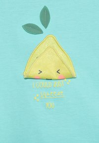 s.Oliver - T-shirt print - mint - 4